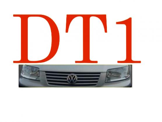 Volkswagen Sharan 1 generation [2th facelift] [2003 - 2010] Minivan 1.9 TDI MT (131 hp) (7M8 7M9 7M6)