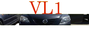 Mazda 3 BK [2003 - 2006] Hatchback 5-doors MAZDA 3 (BK) 10.2003 - 12.2009 HATCHBACK