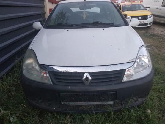 Renault Symbol 3 generation [2013 - 2020] Sedan 1.2 16V MT (75 hp)