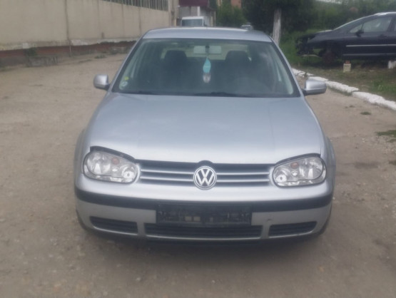Volkswagen Golf 4 generation [1997 - 2006] Hatchback 5-doors 1.4 MT (75 hp)