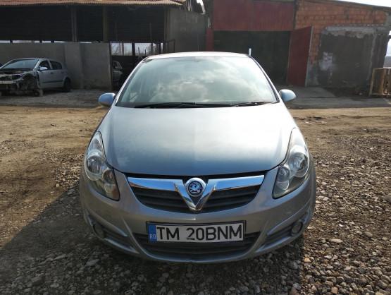 Opel Corsa D [2006 - 2011] Hatchback 5-doors 1.3 CDTi MT (90 hp)