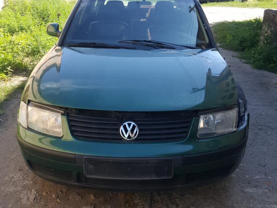 Volkswagen Passat B5 [1996 - 2000] wagon 1.9 TDI MT (115 hp)