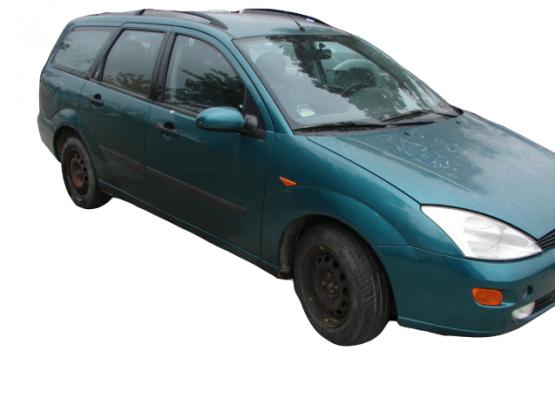 Ford Focus 1 generation [1998 - 2004] wagon 5-doors 1.8 Tddi MT (90 hp) (DNW)