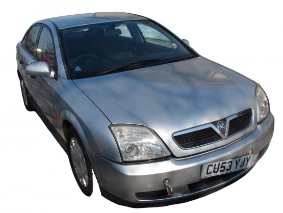Opel Vectra C [2002 - 2005] Liftback 5-doors 2.0 DTI MT (101 hp)