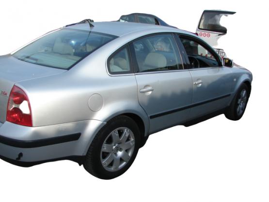 Volkswagen Passat B5.5 [facelift] [2000 - 2005] Sedan 1.9 TDI 6MT (131 hp) (3B3)