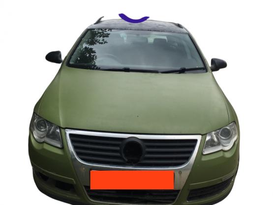 Volkswagen Passat B6 [2005 - 2010] wagon 5-doors 2.0 TDI MT (140 hp) (3C5)