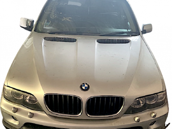 BMW X5 E53 [facelift] [2003 - 2006] Crossover 3.0d AT (218 hp) X5 SE D