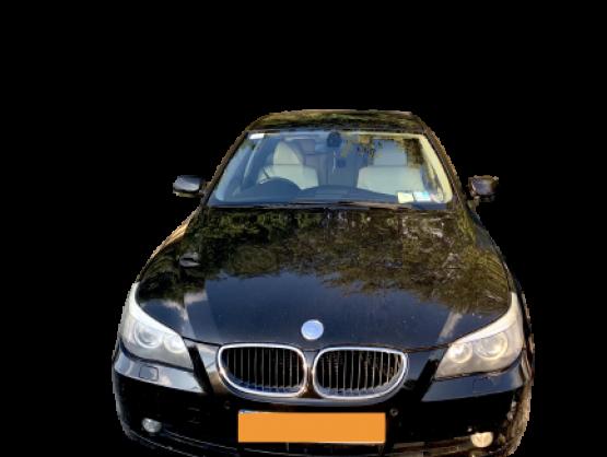 BMW 5 Series E60/E61 [2003 - 2007] Sedan 520d MT (163 hp) M47N2