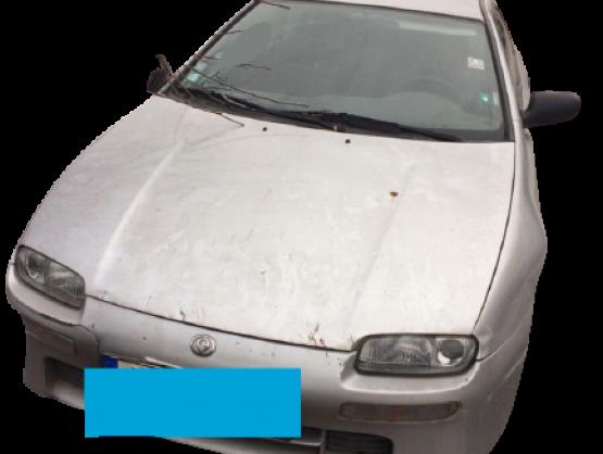 Mazda 323 BA [1994 - 1998] Hatchback 5-doors 1.5 MT (88 hp) F V (BA) 1.5L Z5 I4