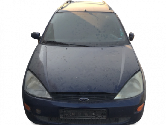 Ford Focus 1 generation [1998 - 2004] wagon 5-doors 1.8 Tddi MT (90 hp) (DAW DBW)  C9DA