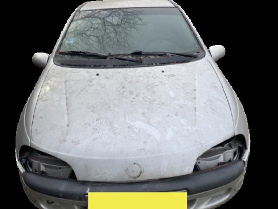 Opel Tigra 1 generation [1994 - 2000] Coupe 1.4 MT (90 hp) (95_) S93/BJ11 16V