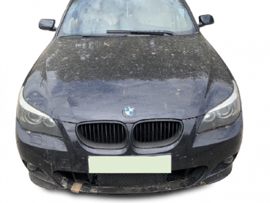 BMW 5 Series E60/E61 [2003 - 2007] Touring wagon 530d AT (231 hp) M57D30 (306D3)