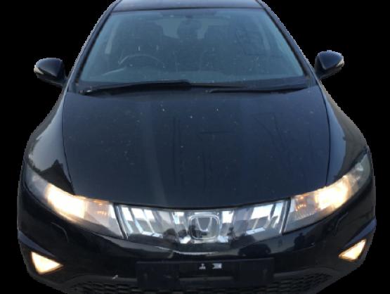 Honda Civic 8 generation [2005 - 2008] Hatchback 5-doors 2.2 CTDI MT (140 hp) (FN,FK) CIVIC SPORT i-CTDi N22A2