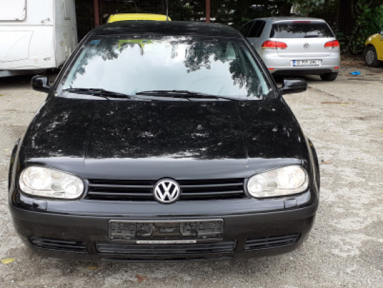 Volkswagen Golf 4 generation [1997 - 2006] Hatchback 3-doors 1.4 MT (75 hp) Volkswagen Golf 4 3 Usi 1.4 Benzina